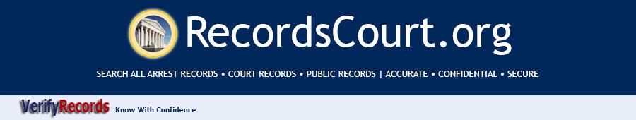 Court Records | RecordsCourt org